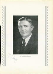 Page 9, 1932 Edition, Highland Park High School - Highlander Yearbook (Dallas, TX) online yearbook collection