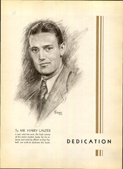 Page 15, 1933 Edition, Highland Park High School - Highlander Yearbook (Dallas, TX) online yearbook collection