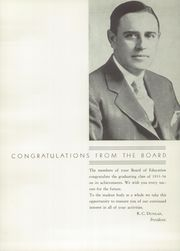 Page 15, 1936 Edition, Highland Park High School - Highlander Yearbook (Dallas, TX) online yearbook collection