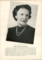Page 17, 1940 Edition, Highland Park High School - Highlander Yearbook (Dallas, TX) online yearbook collection