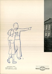 Page 6, 1940 Edition, Highland Park High School - Highlander Yearbook (Dallas, TX) online yearbook collection