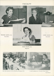 Page 17, 1952 Edition, Highland Park High School - Highlander Yearbook (Dallas, TX) online yearbook collection