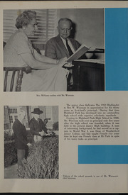 Page 12, 1959 Edition, Highland Park High School - Highlander Yearbook (Dallas, TX) online yearbook collection