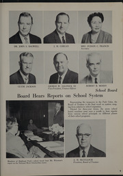 Page 17, 1959 Edition, Highland Park High School - Highlander Yearbook (Dallas, TX) online yearbook collection