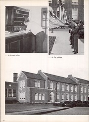 Page 10, 1961 Edition, Highland Park High School - Highlander Yearbook (Dallas, TX) online yearbook collection