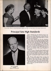 Page 14, 1961 Edition, Highland Park High School - Highlander Yearbook (Dallas, TX) online yearbook collection