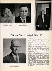 Page 15, 1961 Edition, Highland Park High School - Highlander Yearbook (Dallas, TX) online yearbook collection