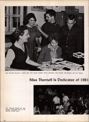 Page 16, 1961 Edition, Highland Park High School - Highlander Yearbook (Dallas, TX) online yearbook collection