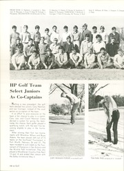 Page 152, 1971 Edition, Highland Park High School - Highlander Yearbook (Dallas, TX) online yearbook collection