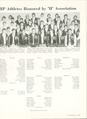 Page 153, 1971 Edition, Highland Park High School - Highlander Yearbook (Dallas, TX) online yearbook collection