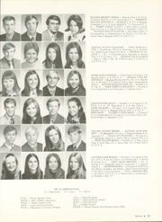Page 163, 1971 Edition, Highland Park High School - Highlander Yearbook (Dallas, TX) online yearbook collection