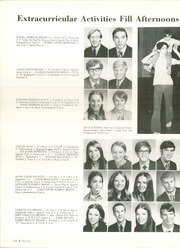 Page 164, 1971 Edition, Highland Park High School - Highlander Yearbook (Dallas, TX) online yearbook collection