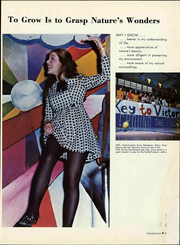 Page 11, 1972 Edition, Highland Park High School - Highlander Yearbook (Dallas, TX) online yearbook collection