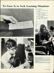Page 13, 1972 Edition, Highland Park High School - Highlander Yearbook (Dallas, TX) online yearbook collection