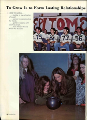 Page 14, 1972 Edition, Highland Park High School - Highlander Yearbook (Dallas, TX) online yearbook collection