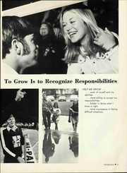 Page 17, 1972 Edition, Highland Park High School - Highlander Yearbook (Dallas, TX) online yearbook collection