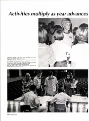 Page 10, 1975 Edition, Highland Park High School - Highlander Yearbook (Dallas, TX) online yearbook collection