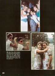 Page 14, 1985 Edition, Highland Park High School - Highlander Yearbook (Dallas, TX) online yearbook collection