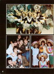 Page 8, 1985 Edition, Highland Park High School - Highlander Yearbook (Dallas, TX) online yearbook collection