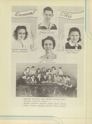 Page 15, 1942 Edition, Hillcrest High School - Panther Yearbook (Dallas, TX) online yearbook collection