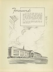Page 9, 1942 Edition, Hillcrest High School - Panther Yearbook (Dallas, TX) online yearbook collection