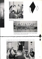 Page 15, 1958 Edition, Hillcrest High School - Panther Yearbook (Dallas, TX) online yearbook collection