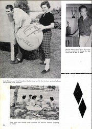 Page 16, 1958 Edition, Hillcrest High School - Panther Yearbook (Dallas, TX) online yearbook collection