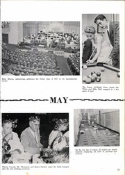 Page 17, 1958 Edition, Hillcrest High School - Panther Yearbook (Dallas, TX) online yearbook collection