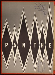 Page 2, 1958 Edition, Hillcrest High School - Panther Yearbook (Dallas, TX) online yearbook collection