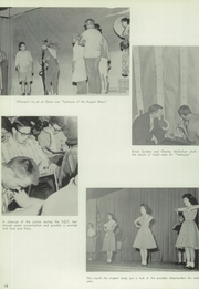Page 16, 1960 Edition, Hillcrest High School - Panther Yearbook (Dallas, TX) online yearbook collection