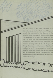 Page 6, 1960 Edition, Hillcrest High School - Panther Yearbook (Dallas, TX) online yearbook collection