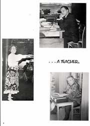 Page 10, 1963 Edition, Hillcrest High School - Panther Yearbook (Dallas, TX) online yearbook collection