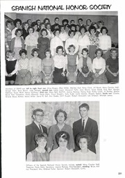 Page 235, 1963 Edition, Hillcrest High School - Panther Yearbook (Dallas, TX) online yearbook collection