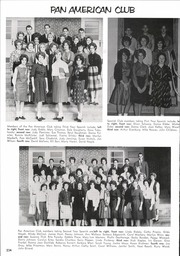 Page 238, 1963 Edition, Hillcrest High School - Panther Yearbook (Dallas, TX) online yearbook collection