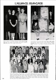 Page 240, 1963 Edition, Hillcrest High School - Panther Yearbook (Dallas, TX) online yearbook collection