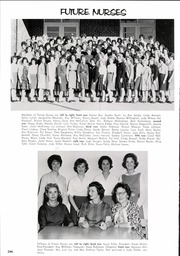 Page 248, 1963 Edition, Hillcrest High School - Panther Yearbook (Dallas, TX) online yearbook collection