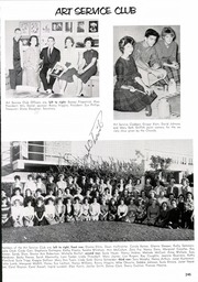 Page 249, 1963 Edition, Hillcrest High School - Panther Yearbook (Dallas, TX) online yearbook collection