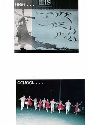 Page 7, 1963 Edition, Hillcrest High School - Panther Yearbook (Dallas, TX) online yearbook collection