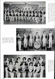 Page 288, 1964 Edition, Hillcrest High School - Panther Yearbook (Dallas, TX) online yearbook collection