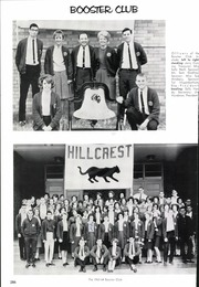 Page 290, 1964 Edition, Hillcrest High School - Panther Yearbook (Dallas, TX) online yearbook collection