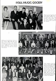 Page 292, 1964 Edition, Hillcrest High School - Panther Yearbook (Dallas, TX) online yearbook collection