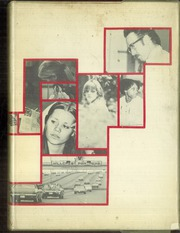 1972 Edition, Hillcrest High School - Panther Yearbook (Dallas, TX)