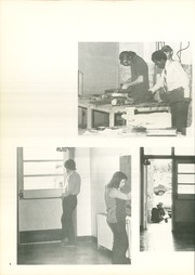 Page 10, 1972 Edition, Hillcrest High School - Panther Yearbook (Dallas, TX) online yearbook collection