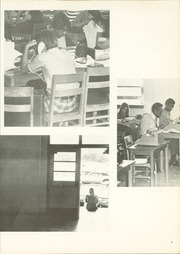 Page 11, 1972 Edition, Hillcrest High School - Panther Yearbook (Dallas, TX) online yearbook collection
