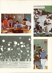 Page 9, 1972 Edition, Hillcrest High School - Panther Yearbook (Dallas, TX) online yearbook collection