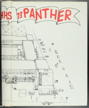 1973 Edition, Hillcrest High School - Panther Yearbook (Dallas, TX)