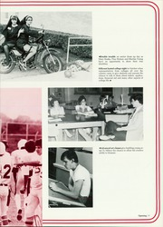 Page 11, 1982 Edition, Hillcrest High School - Panther Yearbook (Dallas, TX) online yearbook collection