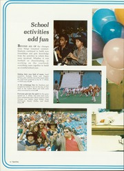 Page 12, 1982 Edition, Hillcrest High School - Panther Yearbook (Dallas, TX) online yearbook collection
