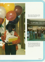 Page 13, 1982 Edition, Hillcrest High School - Panther Yearbook (Dallas, TX) online yearbook collection