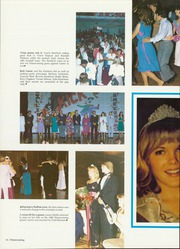 Page 16, 1982 Edition, Hillcrest High School - Panther Yearbook (Dallas, TX) online yearbook collection